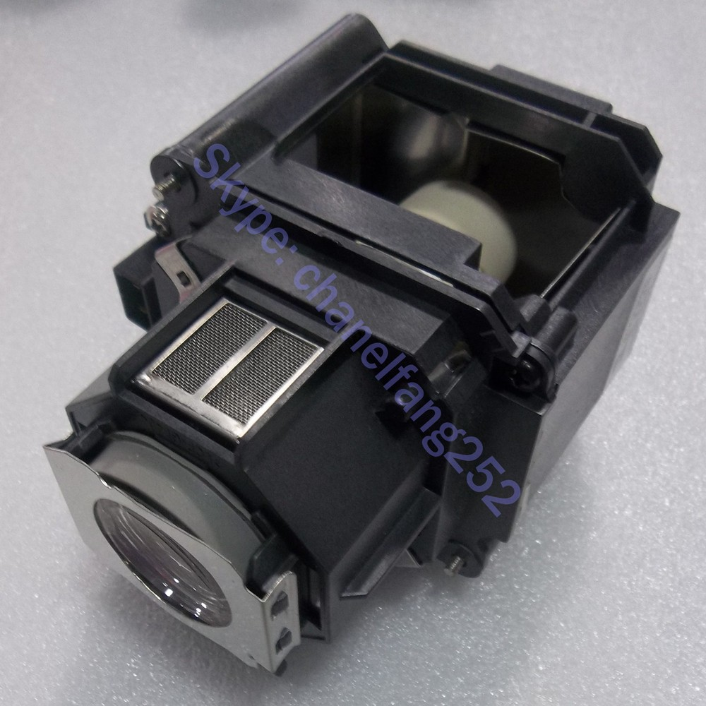 ELPLP62 V13H010L62 Projector Lamps  for EB-G5600/EB-G5450WU/EB-C400WU/EB-C450XE/EB-C520XB,EB-C450XB,EB-C450WH Projector energo eb 10 400 w300re