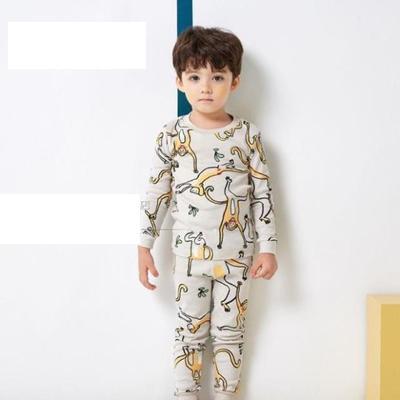 8376ab6a552030 2017 marke Hight Qualität kinderkleidung jungen und mädchen zu hause  kleidung baby unterwäsche 100% baumwolle kinder unterwäsche sets in 2017  marke Hight ...