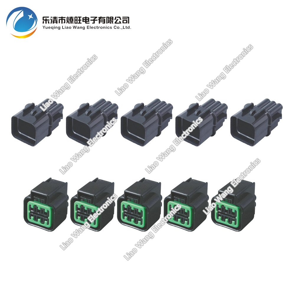 Auto Connectors For Wire Harness Automotive Electrical Connectors