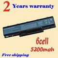 JIGU 6 cell Battery for Acer  D525 D725 E525 E627 E725 G627 G725 AS09A31 AS09A51 AS09A61 AS09A71 AS09A31 AS09A41 AS09A51 AS09A56