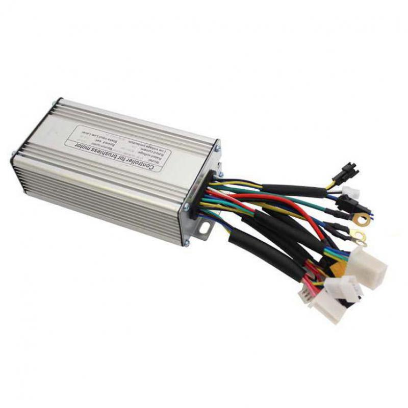 36v 48v 500w ebike brushless dc motor square wave for 36v dc motor controller