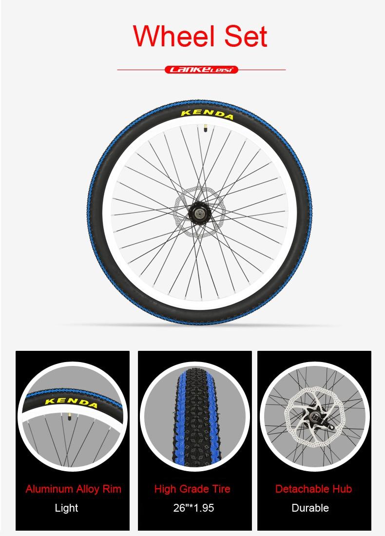 HTB1XFAXjsLJ8KJjy0Fnq6AFDpXas - Lankeleisi GP Electrical Bicycle, Folding Bike, 26 inches, 36/48V, 240W, Disc Brake, Quick-folding, Mountain Bike