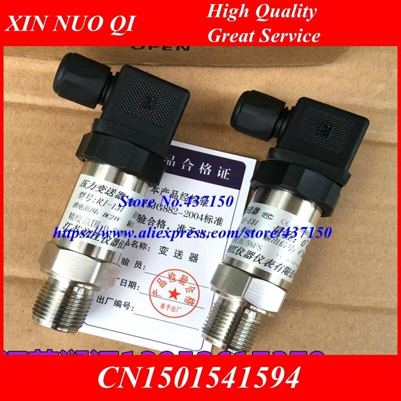 Screw mounted water level sensor level gauge Level Transducer level transmitter 4 20MA 0 10V 0