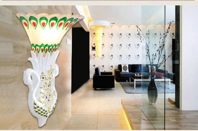Della novità moderno ristorante lampade da parete progetto di