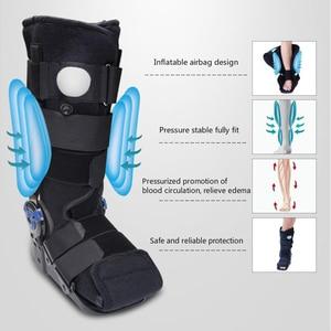 Image 5 - Aşil tendon çizmeleri rehabilitasyon ayakkabı kırık ayak sabit walker botları aşil tendinit aşil tendon cerrahisi shoes ghf4