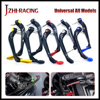FOR SUZUKI SKY WAVE 650 SV650A DL650A B KING Motorcycle Accessories Clutch Levers Handlebar Guard