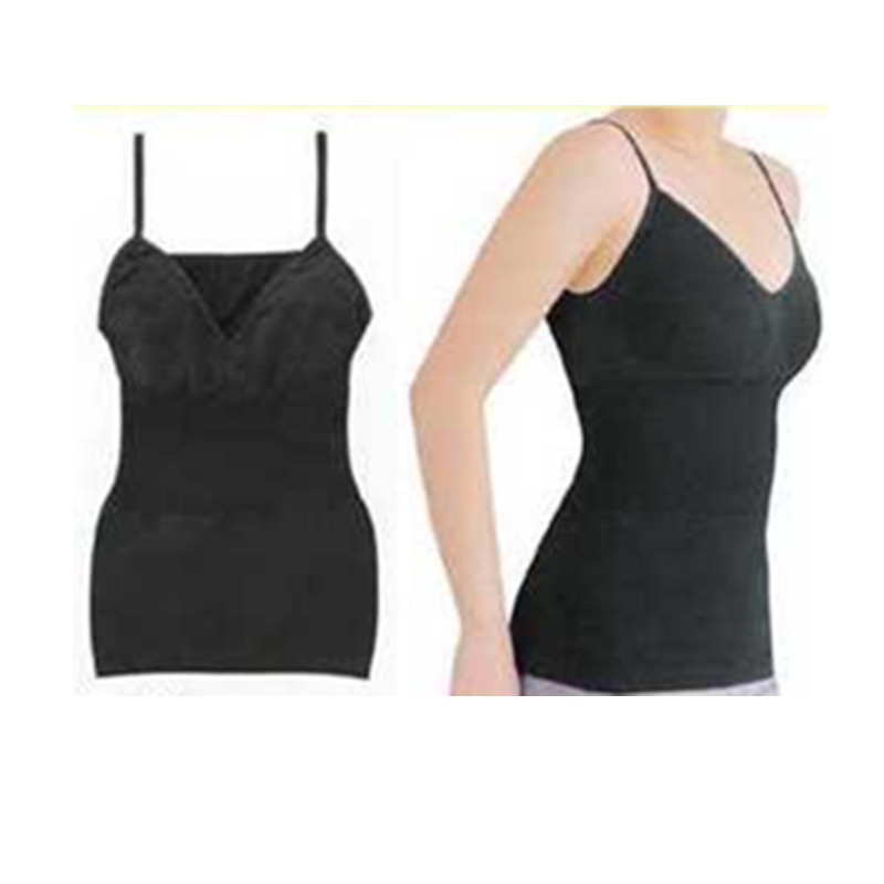 Women Slimming Shapewear Body Shaper push-up cotton Waist Trainer Waist Shaper Underwear ...