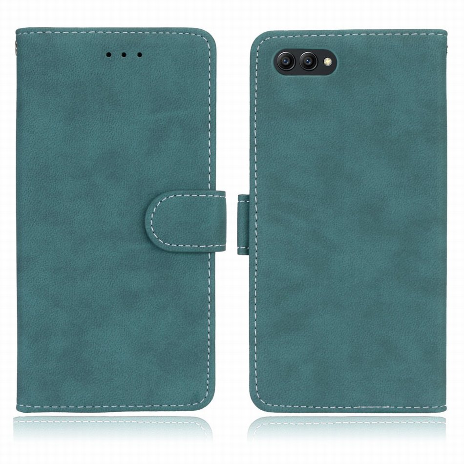 Holster Matte Cases Leather Flip Fundas For Huawei Y3 Y360 Y3C Y5 2017 Y550 Y560 Y5C Y541 Y625 Y635 Y6 Enjoy 5 6S 7S 7 Plus P08Z