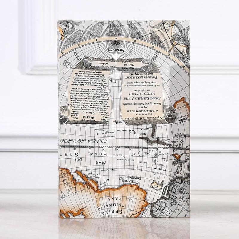 Caixa De Armazenamento De Madeira Estilo Europeu Retro Mapa Do Mundo De  Segurança Cofre Cash Money Livro Caixa De Armazenamento Caixa De  Organizador De ...
