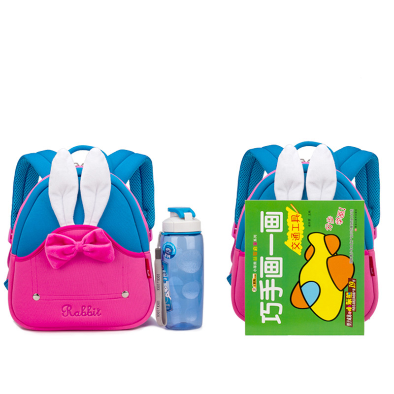 desenhos animados crianças sacolas de Peso do Item : 0.3kg