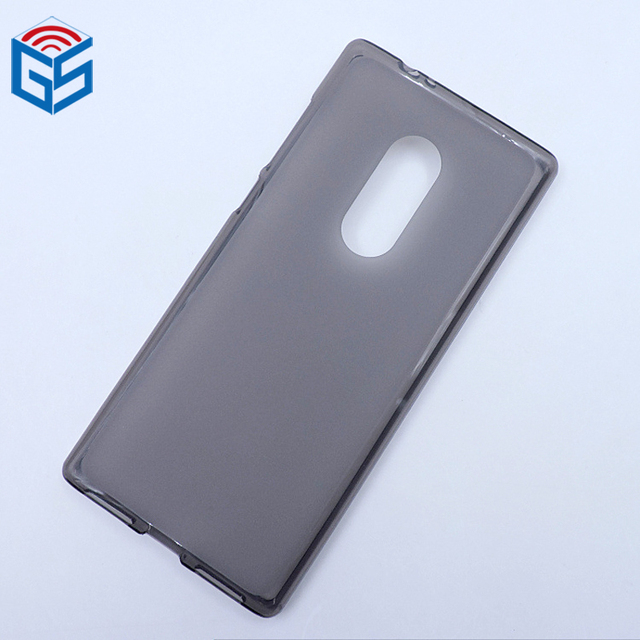 finest selection e9c3d d3069 US $99.0 |For Alcatel 5 5086A 5086Y 5086D Wholesale Price Soft Gel TPU Case  Back Protective Cover -in Fitted Cases from Cellphones & ...