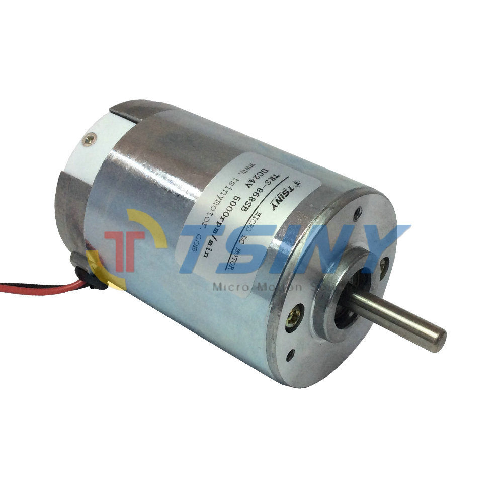 Buy small 24 volt dc electric motor for Electric motor bearings suppliers