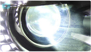 Image 3 - tuning cars Headlight For Beetle Headlights 2013~2018y DRL Running lights beetle taillight Fog lights