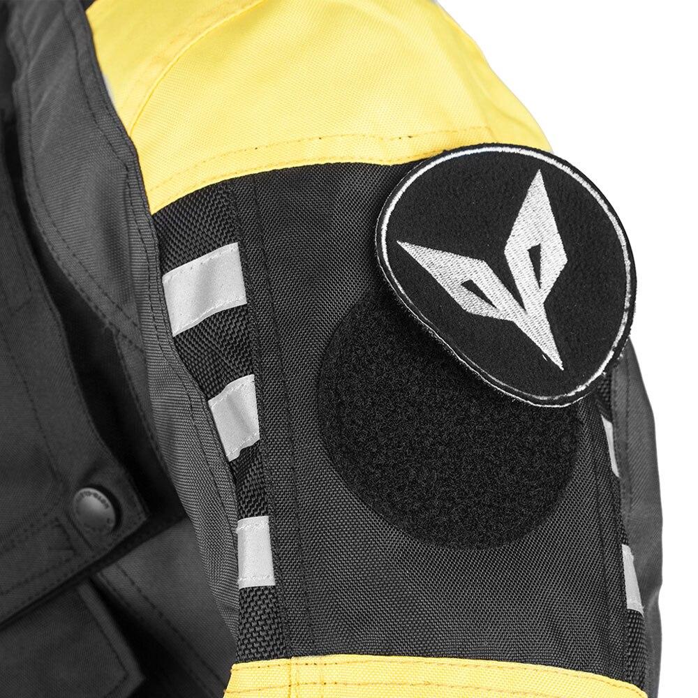 DUHAN Motorjas Heren Motocross Warm Houden Off-Road Moto Jack - Motoraccessoires en onderdelen - Foto 5