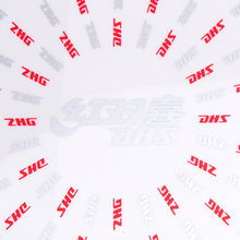 10 Pcs DHS Table Tennis Protective Film for Keeping Pimples-in Rubber Adhesive Table Tennis Accessories(China)