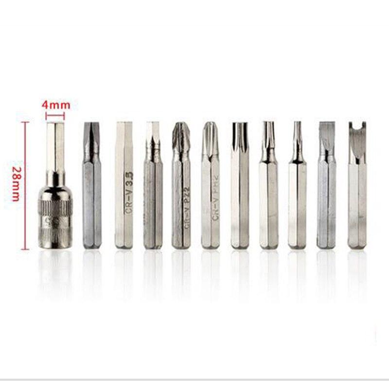 Купить с кэшбэком 108PCS screwdriver set Multi-function repair computer Essential Tools Digital Mobile Phone Repair hand tools DS102