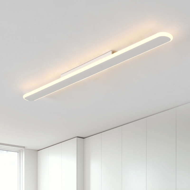 Led Ceiling Lamp Ultra Thin Surface