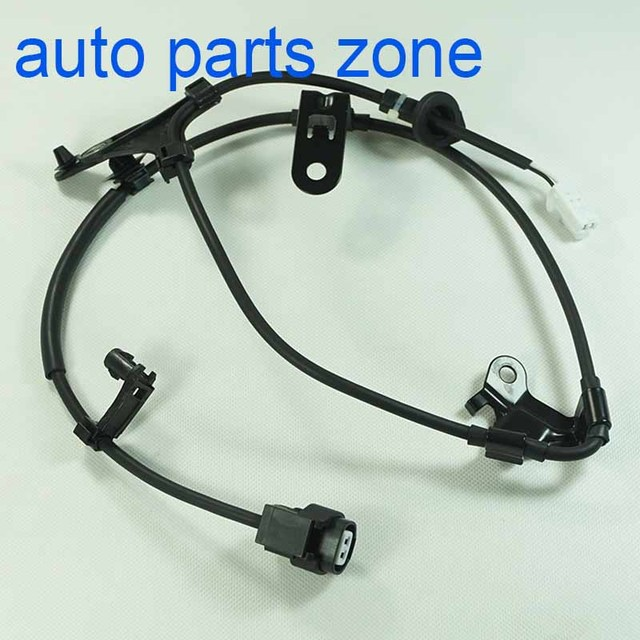 US $11.34 |MH ELECTRONIC Free Shipping ABS Sd Sensor Wire Harness Right on