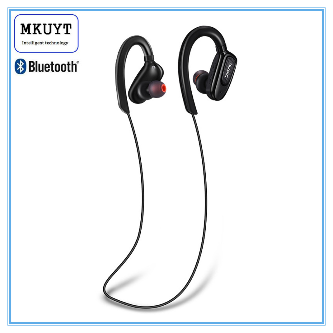 S5 Bluetooth Headset Metal Magnetic Wireless CSR4.1 Headphones with Mic Sport Running Apt-X HD Music Earphone for Android Iphone wireless headphones bluetooth earphone with mic microphone bluetooth 4 1 headset sport headphones for iphone android xiaomi