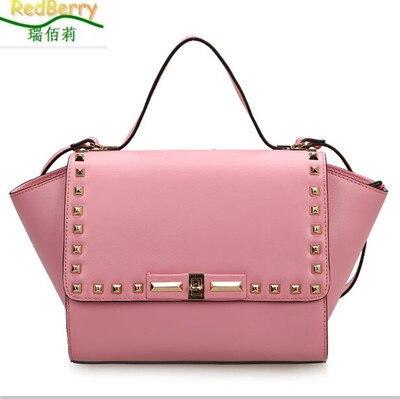 New Hot Fashion Women Bags Genuine Leather Women Messenger Bags Vintage Casual Shoulder Bag Solid Color Trapeze Crossbody Bag