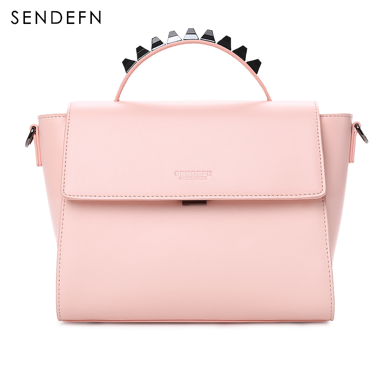 цена на New Arrival Brand Crossbody Bag Casual Shoulder Bags Women Small Fashion Split Leather Messenger Bags Ladies Fashion Handbag