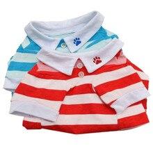 Vests Blue Pink Cotton T Shirts