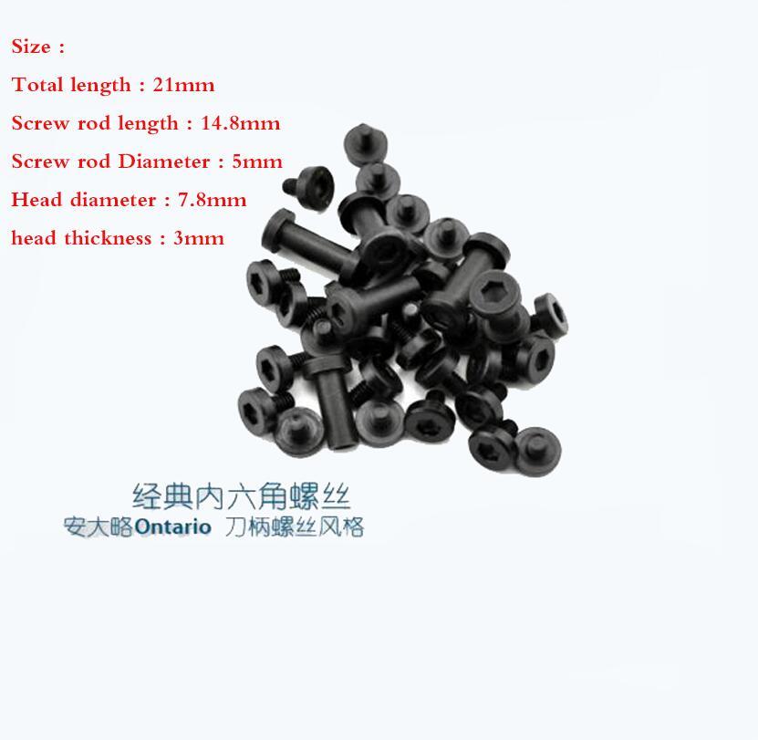 Шурупы из Китая
