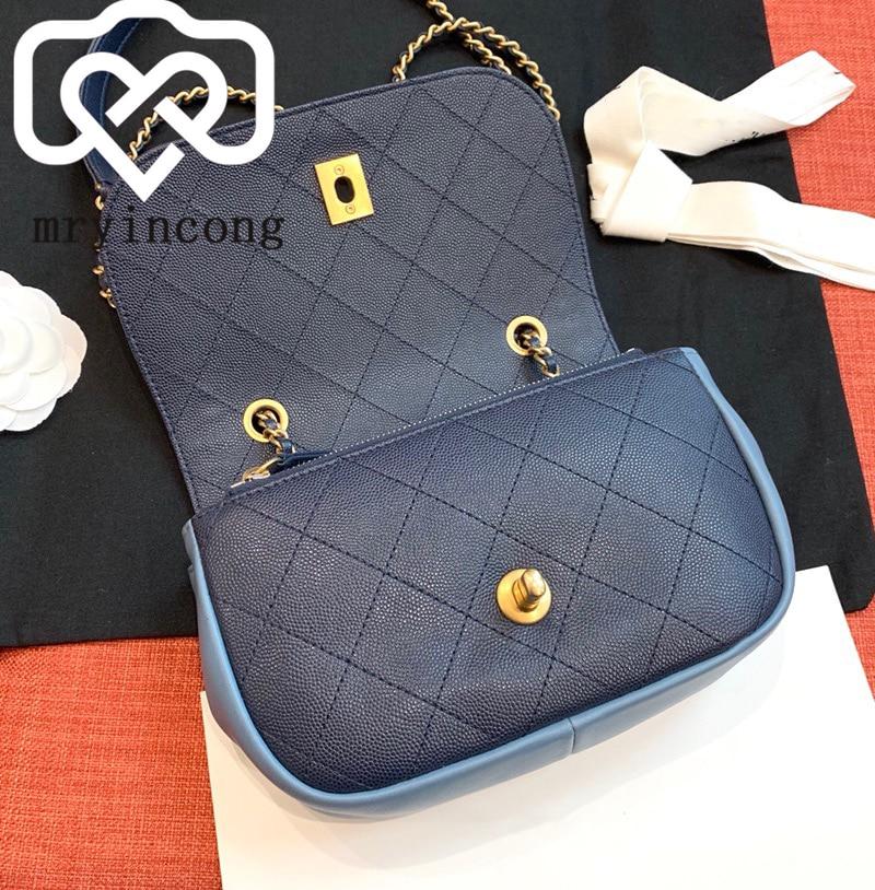 Mode Runway Weibliche Wa0432 Echt Berühmte Frauen Klassische 100 Qualität Geldbörsen Handtasche Top Marke Leder Luxus Designer z6WqawTp