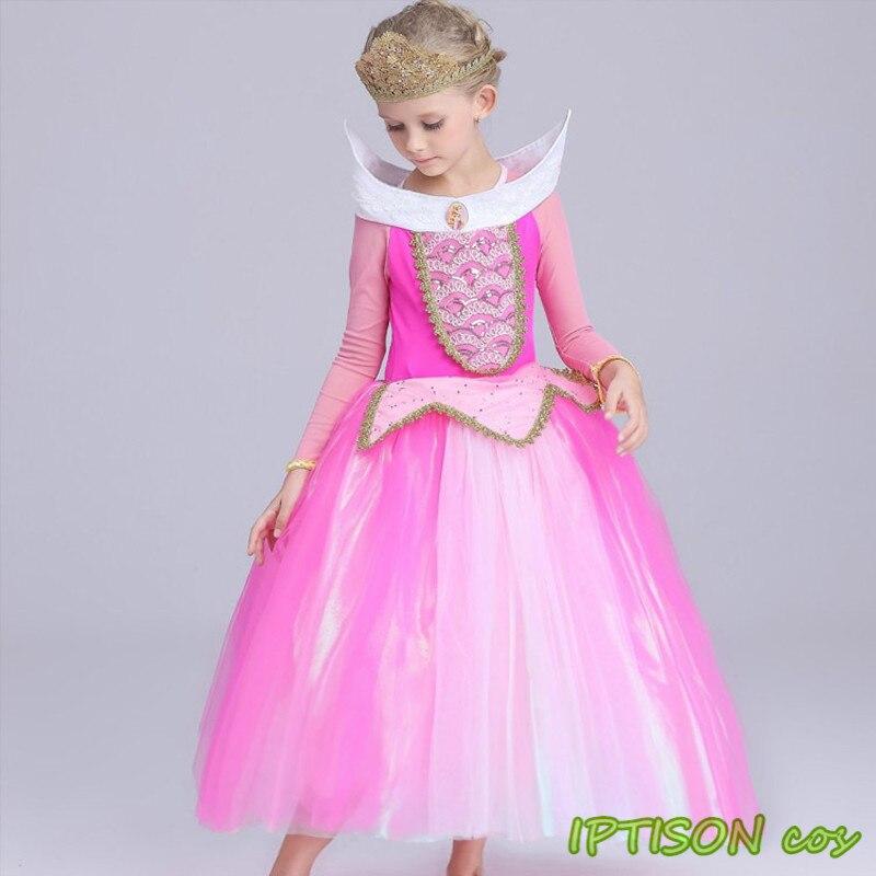 Dorable Vestidos De Fiesta De Color Rosa Princesa Imágenes - Ideas ...