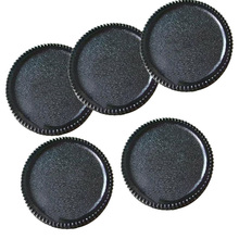 5pcs Rear Lens Cap Cover for All Nikon AF AF-S DSLR SLR Camera LF-4 Lens ND998 купить недорого в Москве
