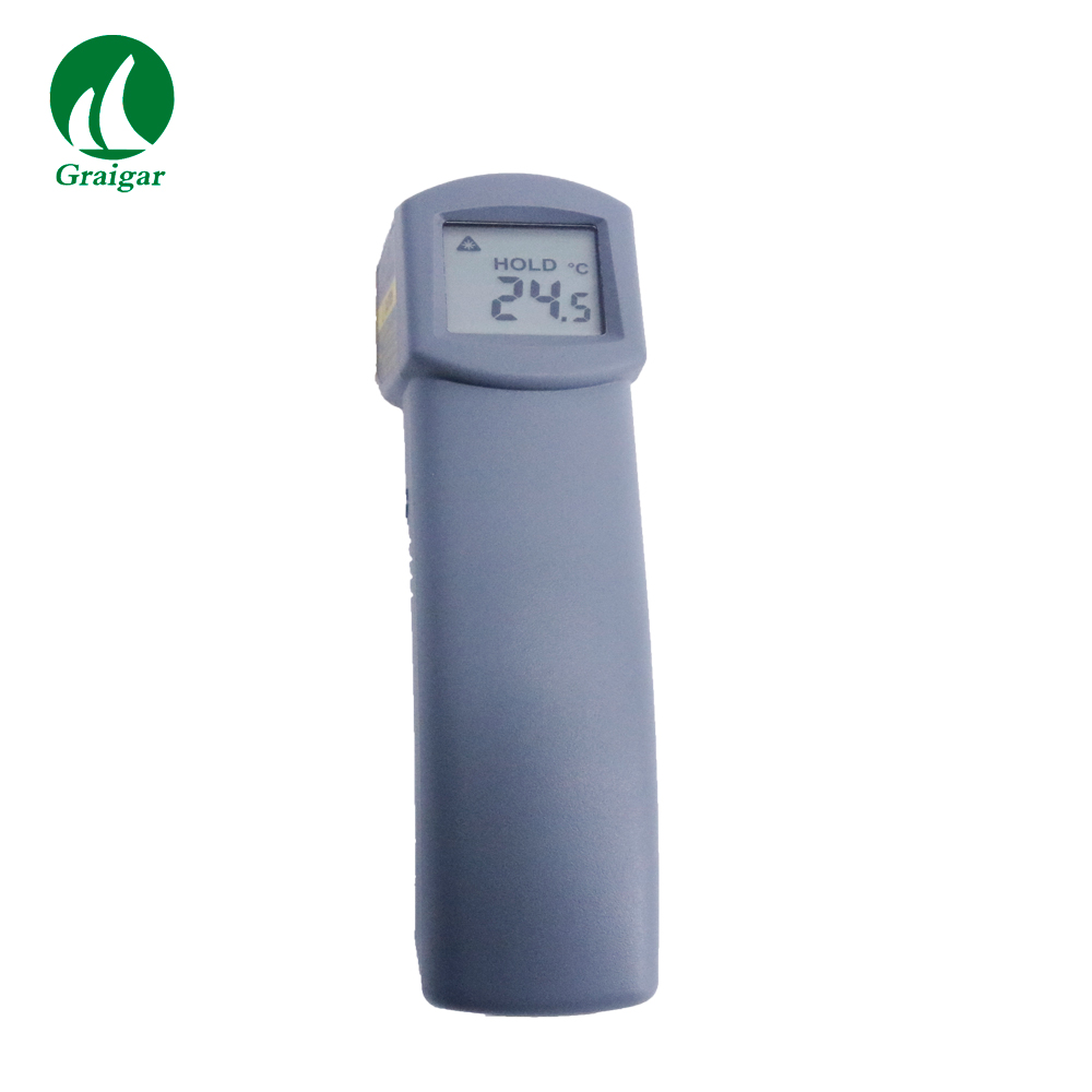 CENTER-350 Not Contact Infrared Thermometer with LCD Backlight DisplayCENTER-350 Not Contact Infrared Thermometer with LCD Backlight Display