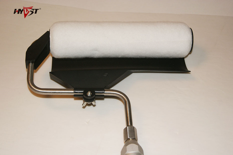 Rullo di vernice airless di vendita caldo con rullo spruzzatore - Utensili elettrici - Fotografia 2