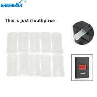 200pcs/ bag Alcohol Tester mouthpiece for AT 838 breath alcohol tester wholesale free shipping