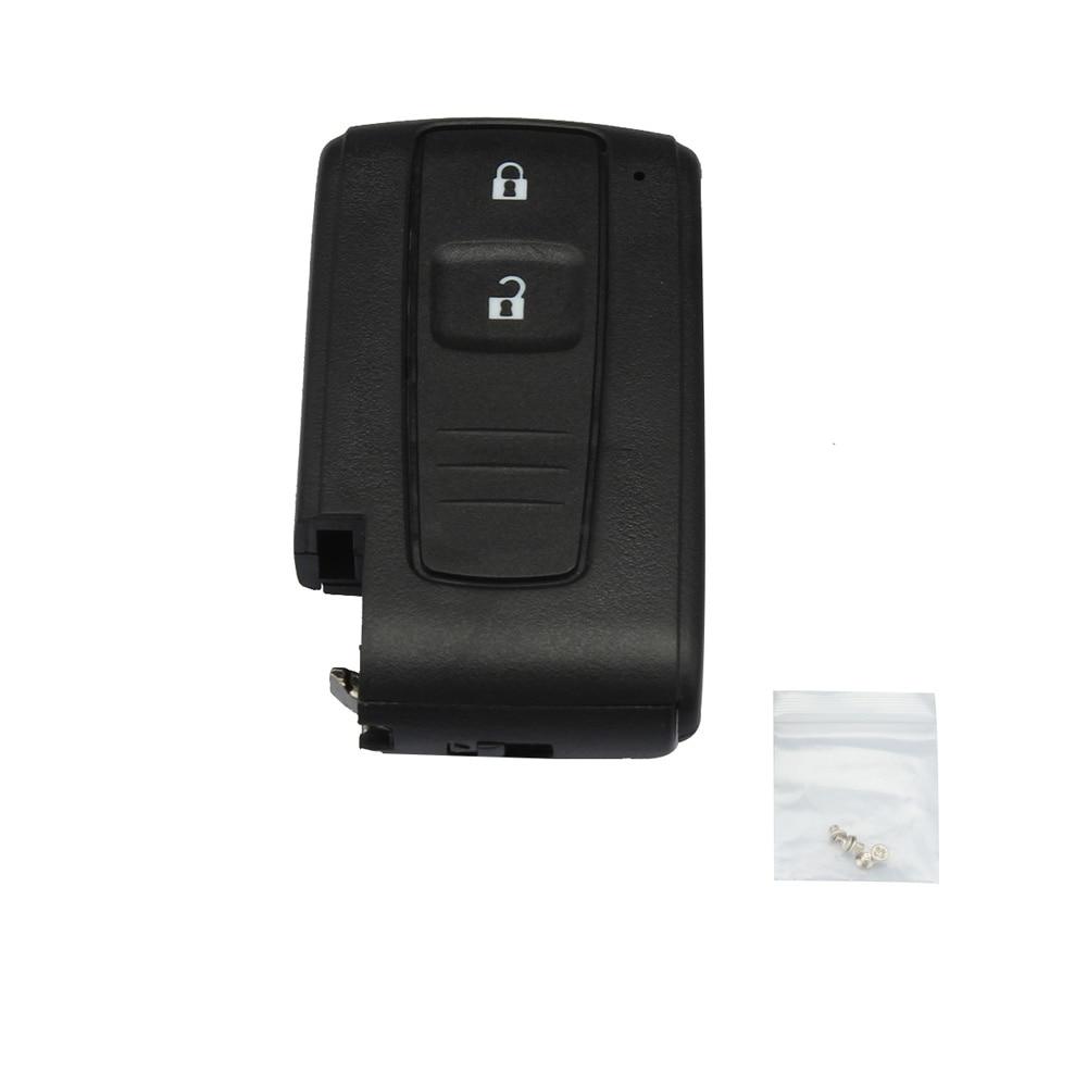 2 кнопки Smart Key Дистанционный брелок - Автозапчасти