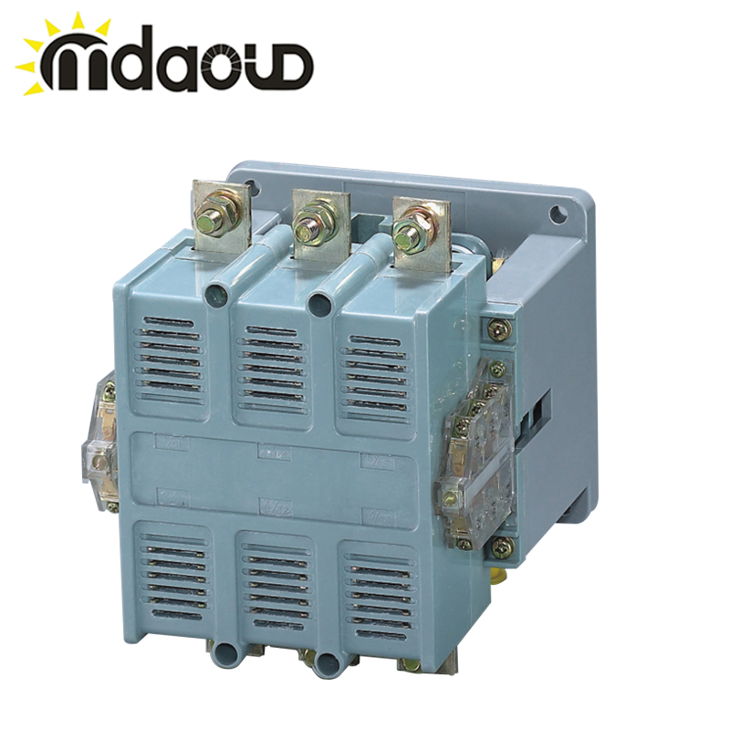 New type CJ40 AC Contactor 63A 80A 100A 125A 160A Switches Three Poles AC Contactor football jerseys 40 breaux 12 cj 39 2015 new style