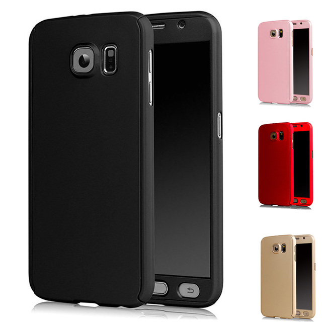 samsung s6 cases 360
