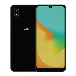 Image 5 - ZTE teléfono inteligente Blade A7 Original, Helio P60, Octa Core, identificación facial, 6.088 pulgadas, TFT, 1560x720, GPS, cámara de 16.0MP + 5.0MP, 4G LTE