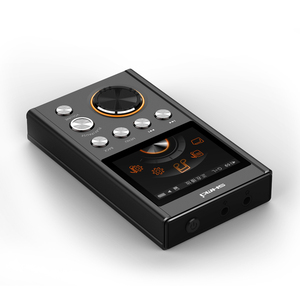 Image 3 - Profissional de alta fidelidade lossless mp3 music player dsd 64 256 flac alac mini esporte correndo áudio digital 24bit 192khz dac amp
