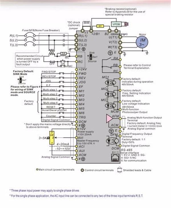 Vfd110b23a 11kw Delta Vfd Inverter 3 Phase 220v 15hp Frequency Converter Ac Motor Drive Inverter 0 1 400hz Vfd Inverter Motor Drive Inverterdrive Inverter Aliexpress