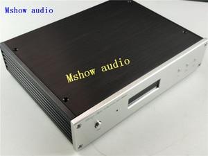 Image 5 - ES9038 ES9038PRO ايفي الصوت DAC فك + TCXO + عالية الجودة Toridal المحولات + الخيار XMOS XU208 و Amanero USB حر shpping