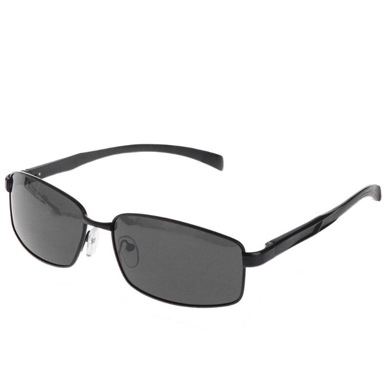 Спортивные очки для рыбалки, очки для езды на велосипеде, поляризационные солнцезащитные очки для улицы, металлическая оправа, спортивные о...