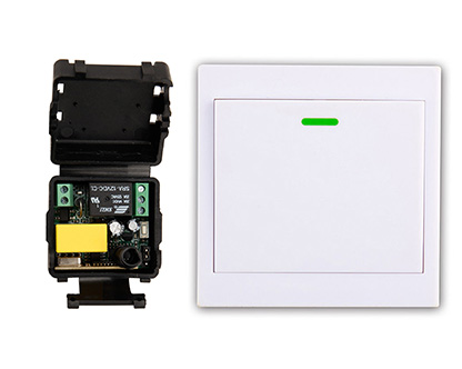New digital Remote Control Switch AC220V  Receiver Wall Transmitter Wireless Power Switch 315MHZ Radio Controlled Switch Relay dc 12v led display digital delay timer control switch module plc automation new