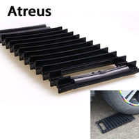 Atreus Car Snow Tire Anti Skid Chains Wheel Tires Mat Tools For VW Polo Passat B5