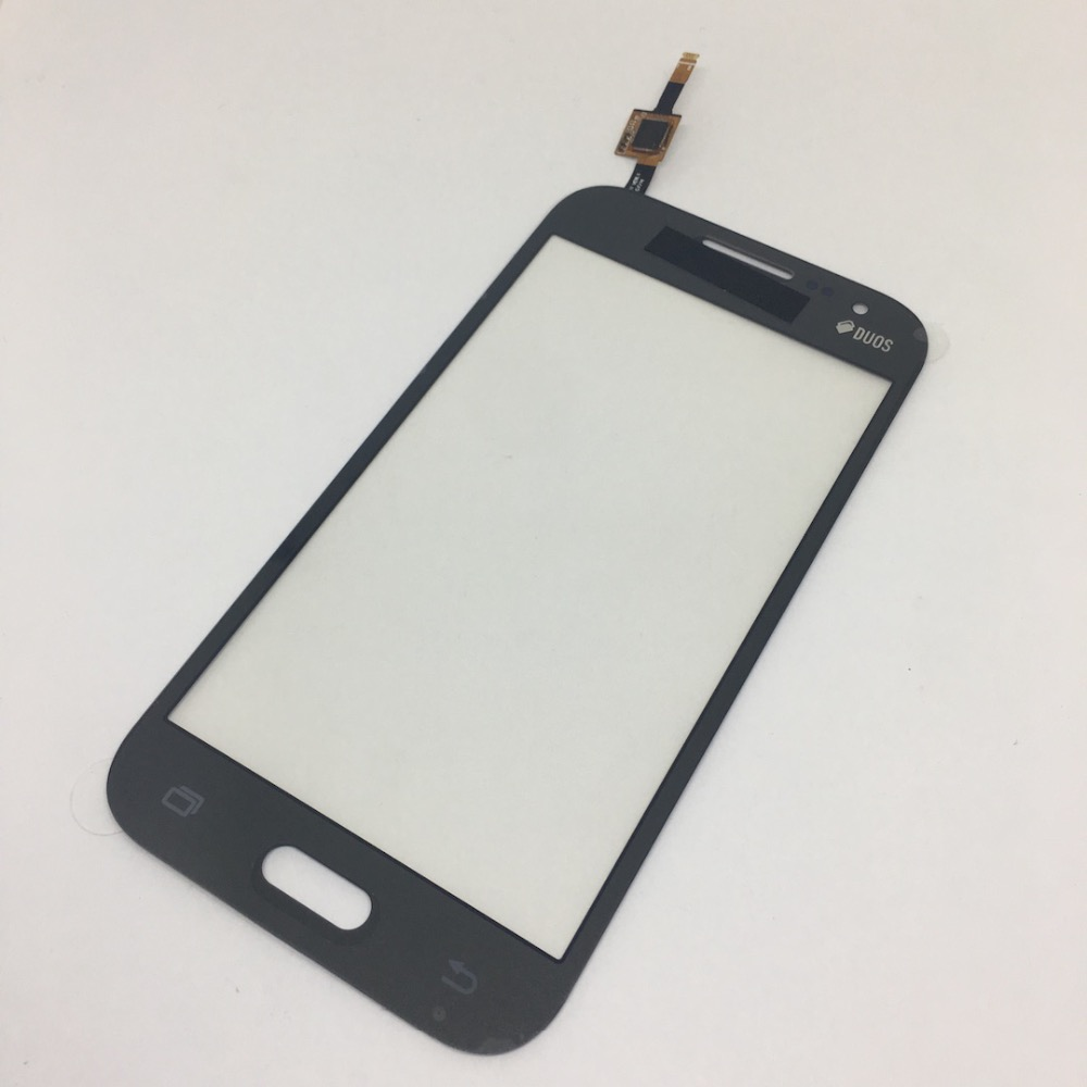 G360 G361 Touch Screen For Samsung Galaxy DUOS Core Prime G360H G3608 Digitizer Sensor Touch Front Glass Lens