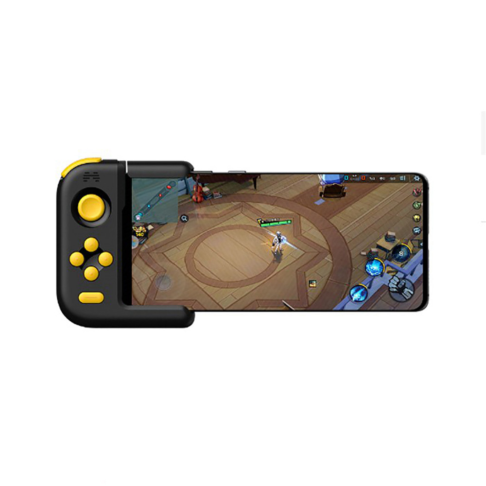 Bluetooth Gamepad Wireless Game Controller for Huawei Honor EMUI 9.0 MATE 20 P30 P20 Hand Grip Game Pad Joystick 400mAh <font><b>Betop</b></font> <font><b>H1</b></font> image