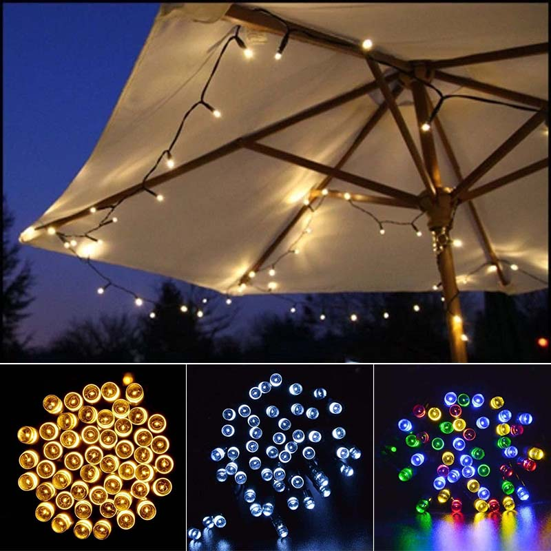 Color Changing Led Solar Lights For Sale In Stock Ebay