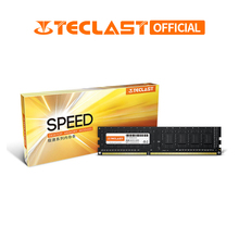 Teclast Speed series S10 DDR3 8GB 4GB Memory 1600Mhz 240pin 1.5V Desktop RAM Memory