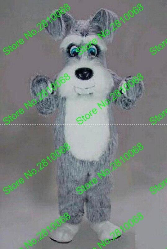 QIANYIDUOO Make EVA Material Helmet Plush dog Mascot Costumes Cartoon Apparel Birthday party Masquerade 897
