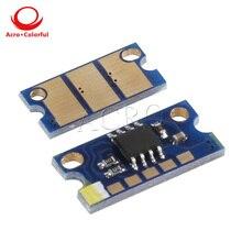 2 SETS 6K EXP Toner Chip for Minolta bizhub C35 Develop ineo +35 35P Laser Printer cartridge Reset high quality toner cartridge for konica minolta bizhub c25 c35 4750en 4750dn 4750 4x set