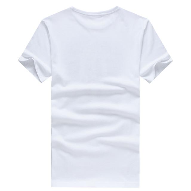 E-BAIHUI new mickey print tees mouse t-shirt men tops hip hop casual funny dog cartoon tshirt homme comfort cotton t shirt CG001